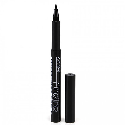 Fineline Liquid Eyeliner Black