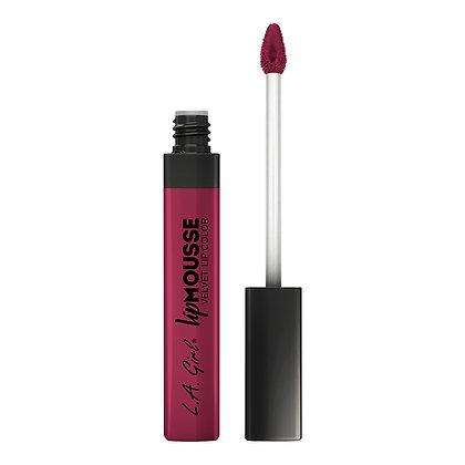 Lip Mousse - Stunning