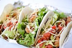 Burrito Libre Soft Tacos