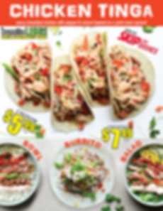 Chicken Tinga Flyer - Front.png