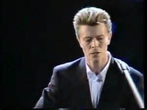David Bowie's Remarkable Death Chart
