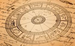 astro grafo