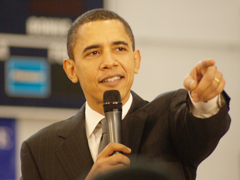 Aces & Eights: An Analysis of the Obama Birthchart