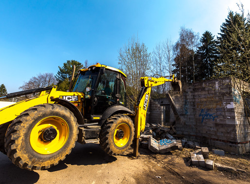 Пять уведомлений о незаконном строительстве выдано администрацией Солнечногорска с начала года