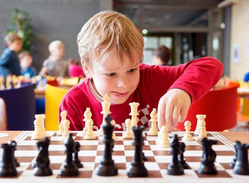 Юных Солнечногорцев приглашают на занятия в школу шахмат