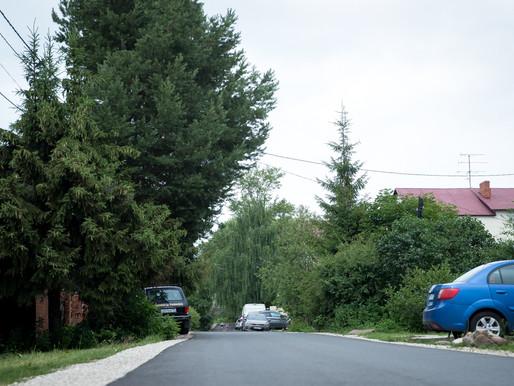 В Солнечногорске завершили ремонт муниципальных дорог