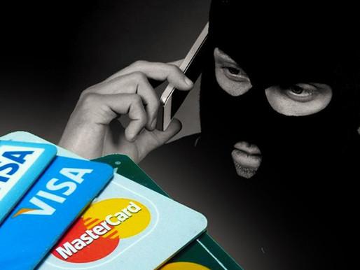 Солнечногорцев предупредили о новом виде мошенничества с банковскими картами