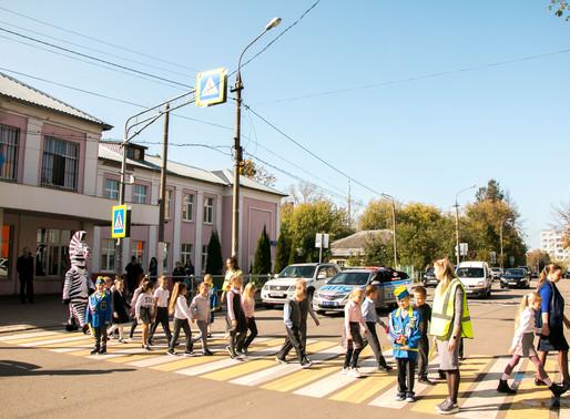 В Солнечногорске провели акцию «Безопасный двор»