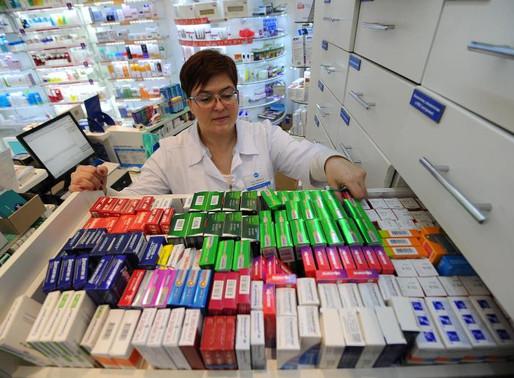 Жителям Солнечногорска напоминают о подаче заявления на получение льготных лекарств
