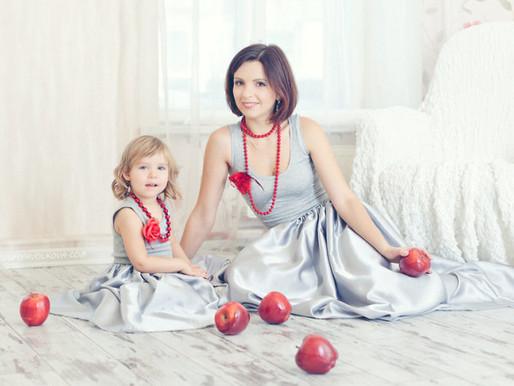 В Солнечногорье проведут минуту славы для маминых дочек