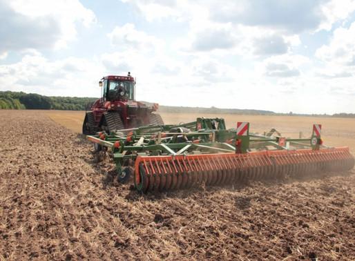 В Солнечногорске в сельскохозяйственный оборот введено рекордное количество земель