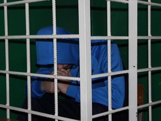 В Солнечногорске задержали находящегося в федеральном розыске за наркотики мужчину