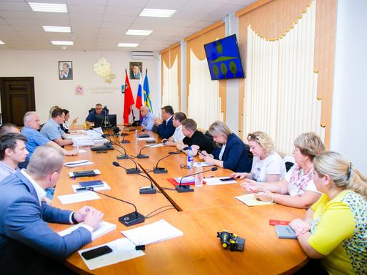 Административная комиссия Солнечногорска добилась устранения более 800 нарушений чистоты