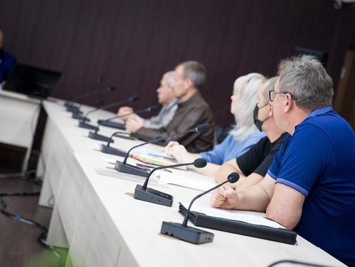 В Солнечногорске провели первую встречу рабочей группы по дорожной ситуации в Андреевке