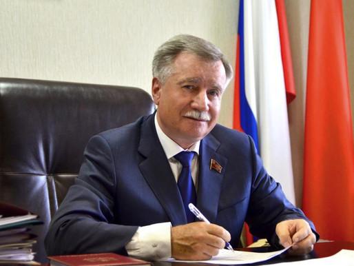 Депутат Московской областной Думы проведет прием жителей в Солнечногорске