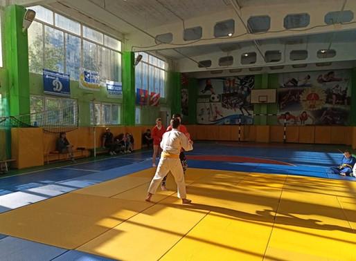 Спортивный клуб «Лунево» провел турнир по дзюдо и боевому самбо
