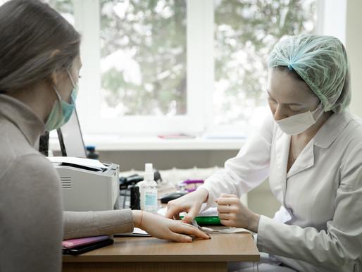 Солнечногорская областная больница ищет специалистов