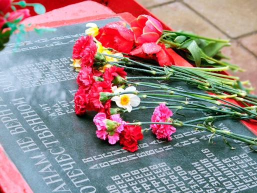 Митинг «Свеча памяти» состоится в Солнечногорске 22 июня