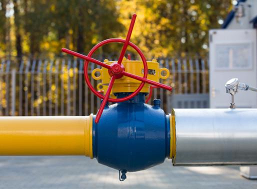 Предприниматели Солнечногорья могут подписать договор на техприсоединение к газу с помощью ЭЦП