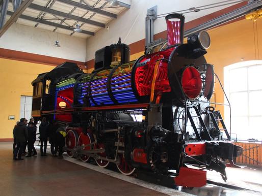 В Солнечногорске идет набор в кружок «Юный железнодорожник»