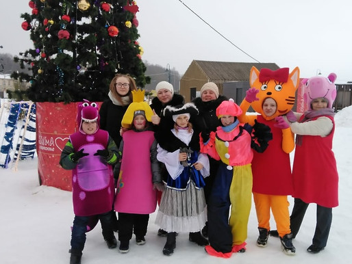 Праздник «День эскимо» провели на озере Сенеж в Солнечногорске