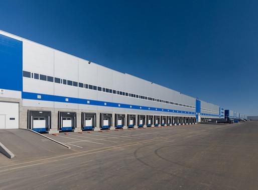 Проект складского комплекса в Солнечногорске поступил на сопровождение ЦСС