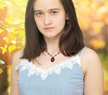 Выпускница Менделеевской школы набрала 100 баллов на ЕГЭ по русскому языку