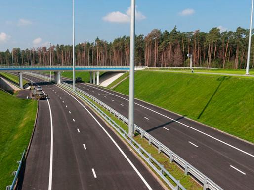 В Солнечногорске за неделю отремонтировали наибольшее количество объектов у вылетных магистралей