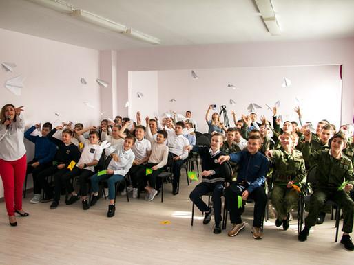 В Солнечногорске стартовал антинаркотический месячник