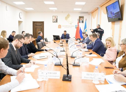 Дилерский центр VOLVO в Солнечногорске станет больше на 3,5 тысячи кв. метров