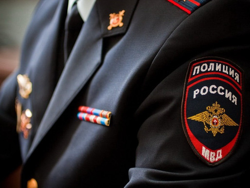 Солнечногорские полицейские задержали подозреваемых в краже памятников
