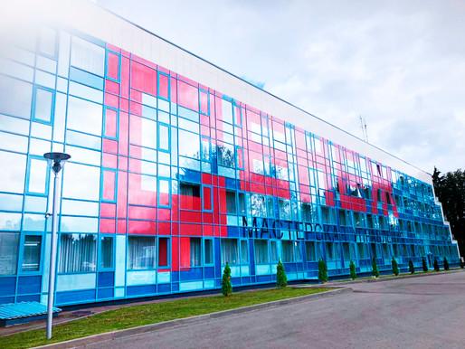 Всероссийская конференция по защите и благополучию детства проходит в Солнечногорске