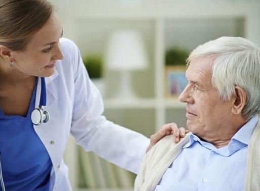 Пожилым жителям Солнечногорска предлагают пройти лечение в госпитале для ветеранов войн