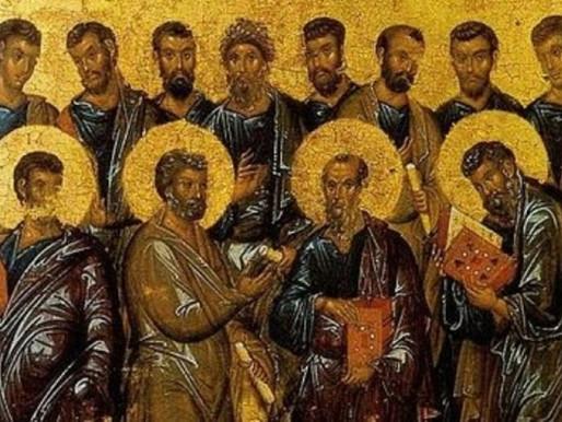 Новый Завет изучат в Солнечногорске