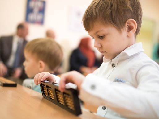 Гостям из Ирака раскрыли секреты уникального обучения ментальной арифметике в Солнечногорске