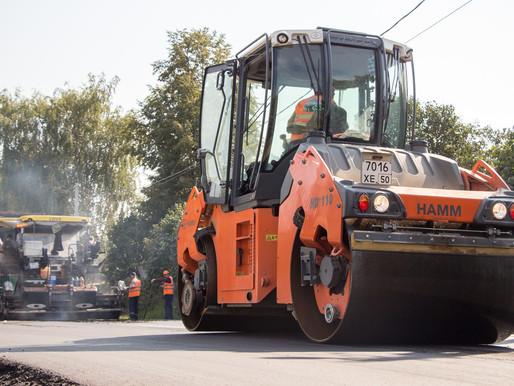 14 дорог отремонтируют в Андреевке в 2020 году