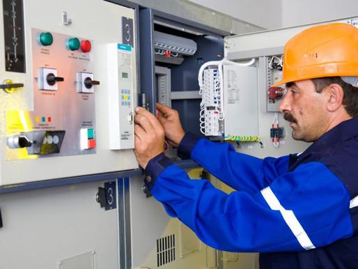 В Солнечногорске устанавливают умные электросчетчики с удаленным сбором данных