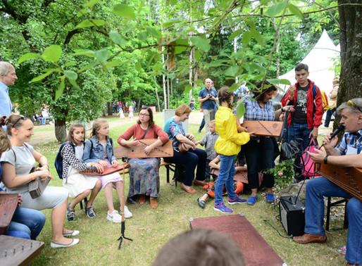 Жителей Солнечногоря приглашают на фестиваль литературы и музыки «Традиция»