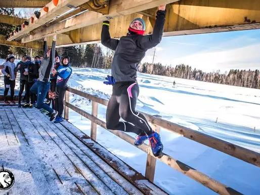 Забег с препятствиями проведут в Солнечногорске в День защитника Отечества