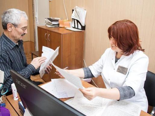 С начала года свыше 22 тысяч жителей Солнечногорска прошли диспансеризацию