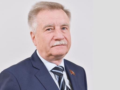 Депутат Мособлдумы Сергей Юдаков выступит в эфире «Солнечногорского телевидения»