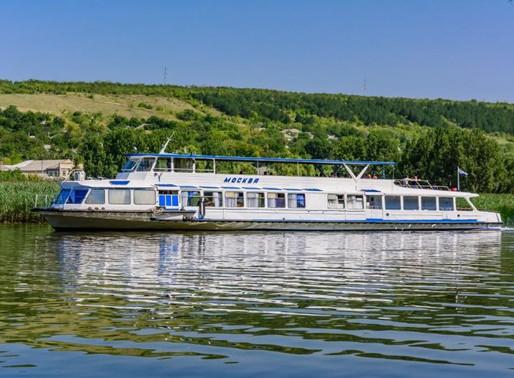 Жителям Солнечногорска расскажут о лучших маршрутах для речных круизов