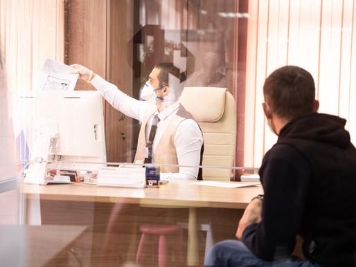 В Солнечногорске открылась электронная запись на вакцинацию от коронавируса