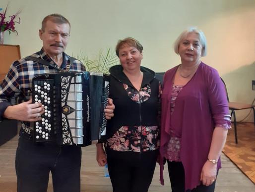 Солистка из Солнечногорска стала призером международного конкурса «Новогодние мелодии»