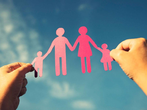 12 потенциальных усыновителей прошли обучение в школе приемных родителей в Солнечногорске