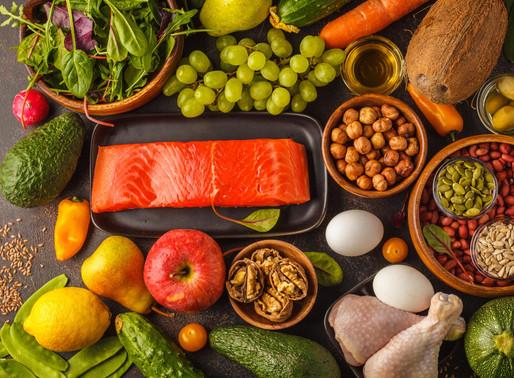 Солнечногорцам рассказали о принципах здорового питания