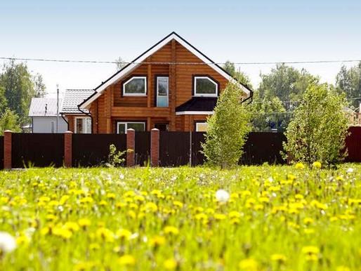 С начала года в Солнечногорске ввели в эксплуатацию 142 тысячи кв.м частных домов