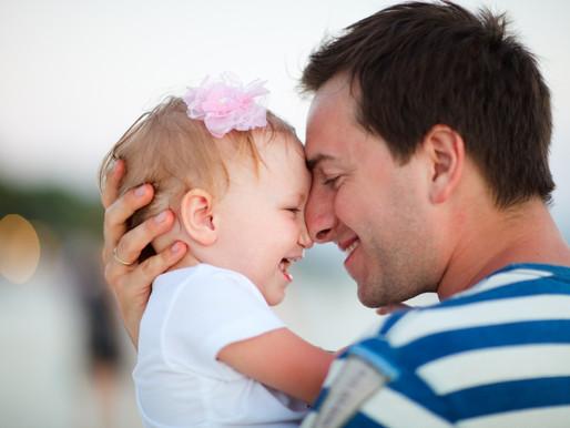 В Солнечногорске откроют выставку фотографий жителей «Мой папа – лучший друг»