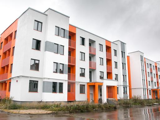 Два долгостроя в Солнечногорске вошли в реестр Фонда дольщиков Подмосковья