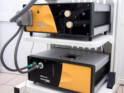 Новое медоборудование поступило в отделение нейрохирургии Солнечногорской ЦРБ